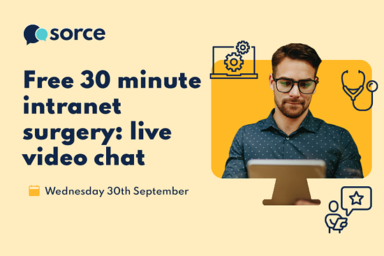 Free 30 minute intranet surgery (1)